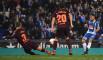 Coupe du Roi (1/4 de finale): Espanyol 1 – FC Barcelone 0