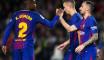 Coupe du Roi (16e de finale): FC Barcelone 5 - Real Murcie 0