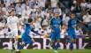 Coupe du Roi (16e de finale): Real Madrid 2 – Fuenlabrada 2