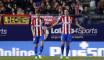 Coupe du Roi (Espagne) : Atlético Madrid 1 – FC Barcelone 2