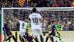 Coupe du Roi : FC Barcelone 1 - Valence 2