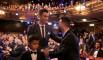 Cristiano Ronaldo sacré joueur de l'année FIFA 2017 !