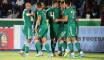 Eliminatoires de la CAN 2021: Botswana 0 - Algérie 1