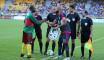 Eliminatoires de la Coupe du Monde 2018 : Cameroun 2 – Algérie 0