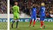 Éliminatoires du Mondial 2018 : France 0 - Luxembourg 0