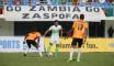 Eliminatoires du mondial 2018 : Zambie 3 – Algérie 1