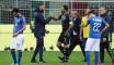 Eliminatoires Mondial 2018 : Italie 0 – Suède 0 (l'Italie éliminée)