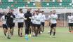 EN : Dernier entraînement avant Nigeria – Algérie