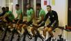 EN : La sélection nationale a entamé la préparation du match face au Cameroun