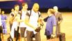 EN : La sélection nationale est arrivée à Yaoundé