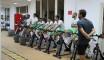 EN: Premier entraînement des Verts à Sidi Moussa en prévision du match face au Benin