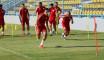 EN : Reprise de l'entrainement après la victoire face à la Guinée