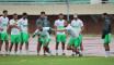 EN: Ultime entraînement des Verts en Gambie