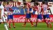 Espagne, 30e j. : Atlético Madrid 1 - 0 Granada FC