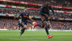 Europa League (1/2 finale): Arsenal 3 – Valence 1