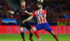 Europa League (1/2 finale retour): Atlético Madrid 1 – Arsenal 0