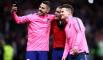 Europa League (1/2 finale retour): Atlético Madrid 1 – Arsenal 0