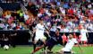 Europa League (1/2 finale retour ): Valence 2 - Arsenal 4