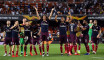 Europa League (1/2 finale retour ): Valence 2 - Arsenal 4