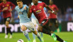 Europa League (Demi-finales): Celta Vigo 0 – Manchester United 1