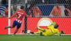 Europa League (Finale) : Marseille 0 - 3 Atéltico Madrid