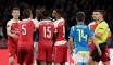 Europa League, quart de finale : Naples 0 - Arsenal 1