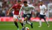 FA Cup (1/2 finale): Manchester United 2 -  Tottenham 1