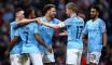 FA Cup (3ème tour) : Manchester City 7 - Rotherham 0