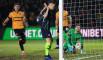 FA Cup (5ème tour) : Newport County 1 - Manchester City 4