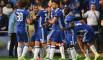 FA Cup - Demi-finales: Chelsea 4 - Tottenham 2