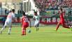 Finale coupe d'Algérie: CRB 2 – JSMB 0