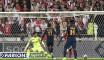 Finale Coupe de la Ligue : PSG 4-1 AS Monaco