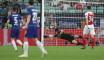 Finale Europa League : Chelsea 4 - Arsenal 1