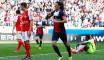 France, 32e j. : PSG 3 - 0 Reims