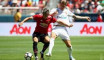 International Champions Cup : Real Madrid 1 – Manchester United 1 (1-2 t.a.b).