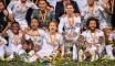 Le Real Madrid remporte la Supercoupe d'Espagne