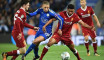 League Cup (3ème tour) : Leicester City 2 – Liverpool 0