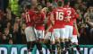 League Cup (3ème tour) : Manchester United 4 – Burton 1