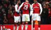League Cup(Demi-finale): Arsenal 2 – Chelsea 1