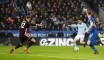 League Cup (Quart de finale) : Leicester 1 - Man City 1 (qualification de Man City)