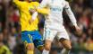 Liga (11ème journée): Real Madrid 3 - Las Palmas 0