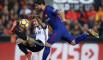 Liga (13ème journée): Valence 1 -  FC Barcelone 1