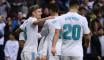 Liga (15ème journée): Real Madrid 5 – Séville 0