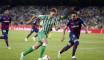 Liga (1ère journée): Real Betis 0 - Levante 3
