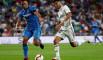 Liga (1ère journée): Real Madrid 2 - Getafe 0