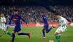 Liga (20ème journée): Real Betis 0 – FC Barcelone 5