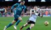 Liga (21ème journée): Valence 1 - Real Madrid 4