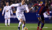 Liga (22ème journée): Levante 2 - Real Madrid 2