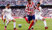 Liga (22ème journée): Real Madrid 1– Atlético Madrid 0