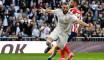 Liga (22ème journée): Real Madrid 1– Atlético Madrid 0